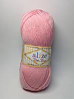 Пряжа baby best Alize (10% бамбук)