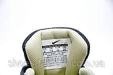 Беговые кроссовки в стиле Nike Air Zoom Focus, Gray\Серые, фото 2