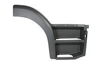 Подножка кабины Mercedes-Benz Atego (правая) (двухступенчатая)