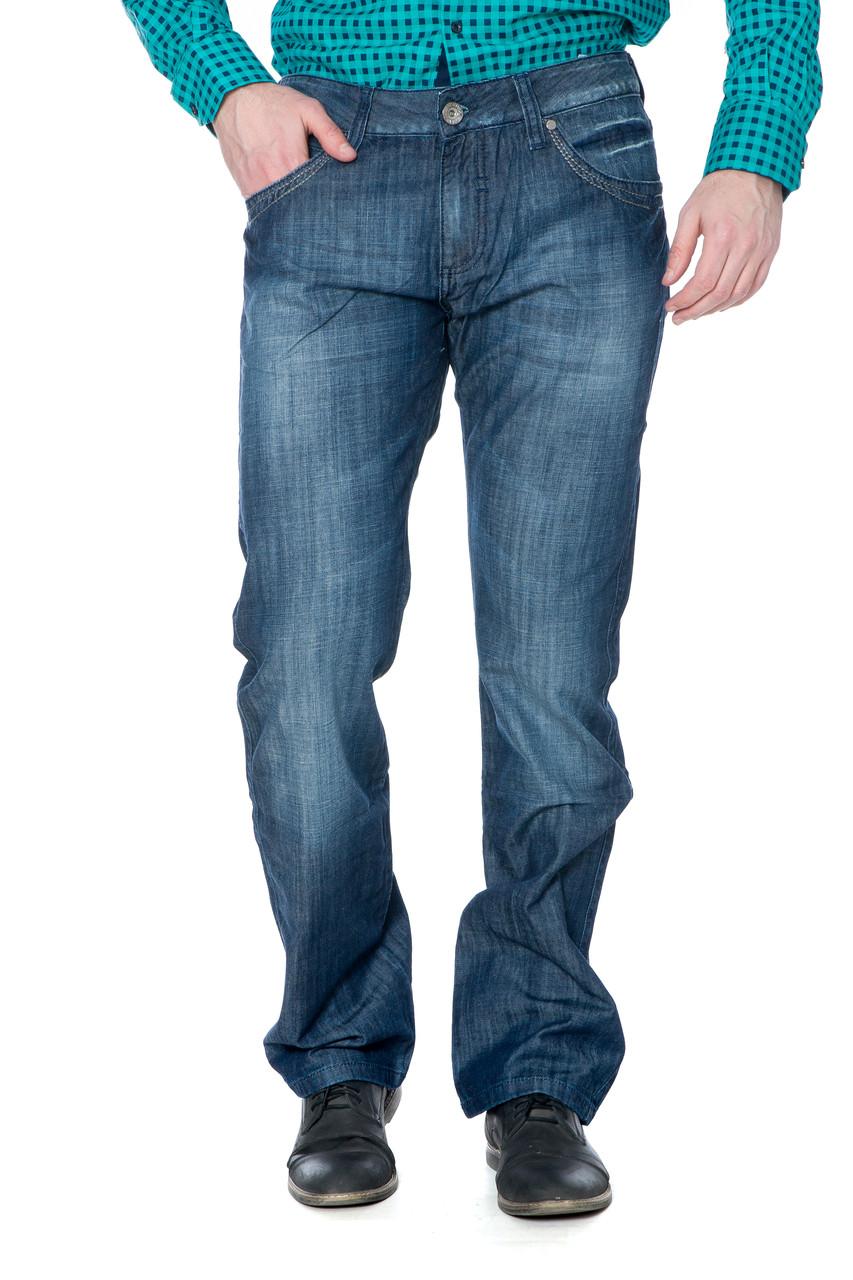 Джинсы мужские Franco Benussi 3038 синие