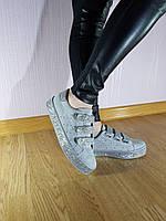 Криперы RXR Fashionable Grey 8, фото 1
