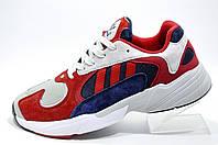 Мужские кроссовки в стиле Adidas Yung 1