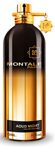 MONTALE AOUD NIGHT EDP 100 ml  парфюм унисекс (оригинал подлинник  )