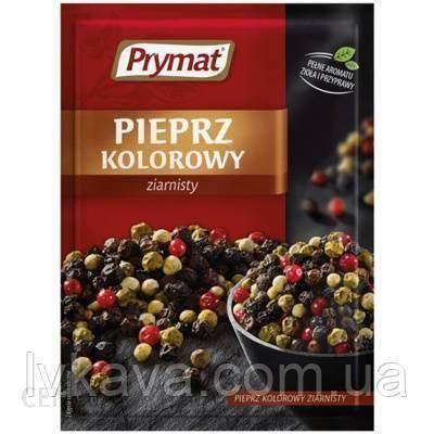 Смесь перцев горошек Prymat , 15 гр