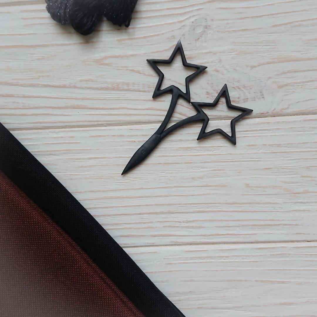 Ножницы для рукоделия Star (Primitive) Kelmscott Design