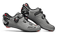 Взуття SIDI шосейне Wire 2 Matt Carbon Grey/Black 44.5