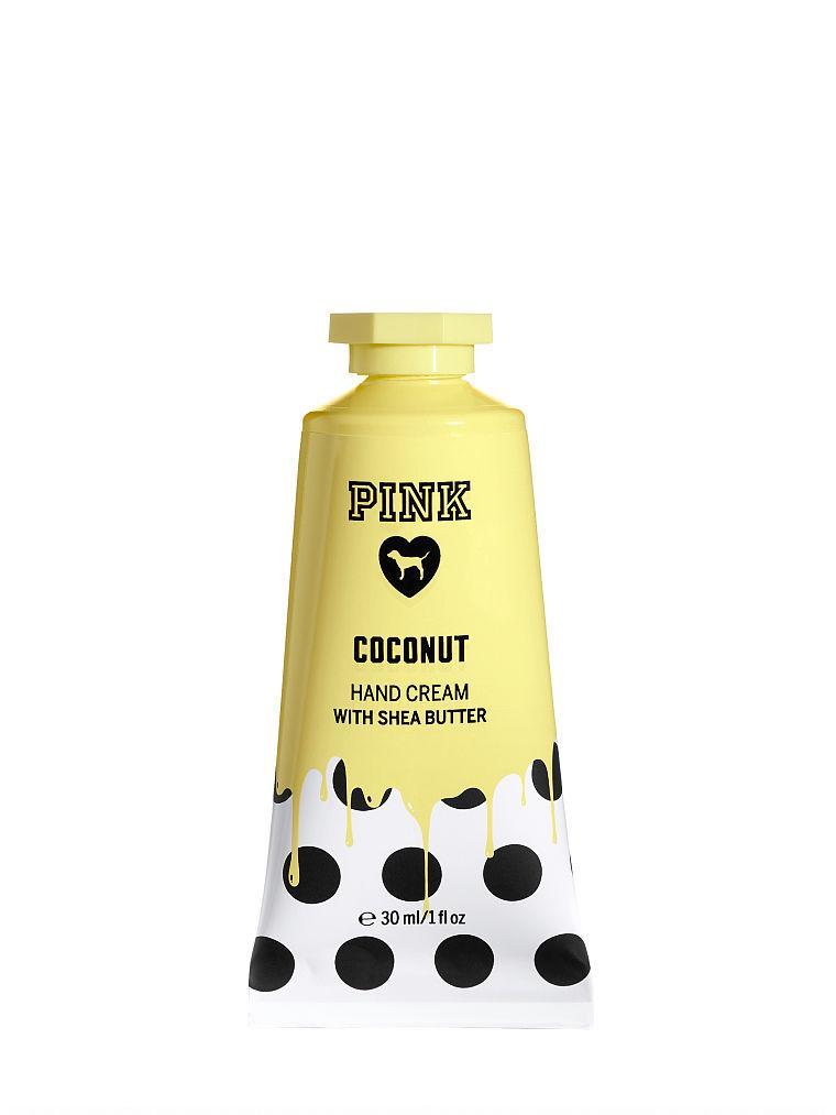 П,  Крем для рук Viktoria's Secret Coconut Оригинал
