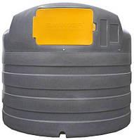 Резервуар SWIMER 5000 ECO LINE для дизельного пального (міні АЗС, заправка, КАЗС, МАЗС куб бочка, ємність)