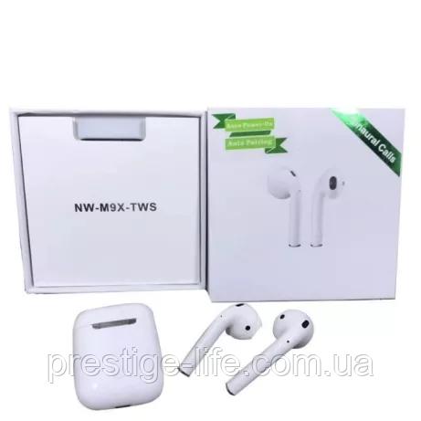 Беспроводная Bluetooth наушники NW-M9X-TWS