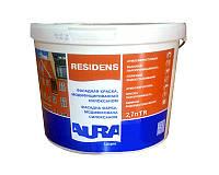 Aura Luxpro Residens TR 2,7 л Бесцветная матовая универсальная краска арт.4820166522606