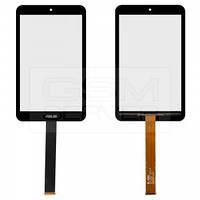 Тачскрин к планшету Asus FonePad ME371 MG black orig #18100-07050800