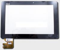 Сенсорная панель к планшету Asus MeMO Pad 10 ME102A black orig MCF-101-0990-01-FPC-V2.0