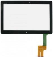 Тач панель к планшету Asus VivoTab TF810 black orig