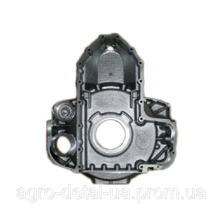 Картер маховика 240-1002310и привода агрегатов дизельного двигателя ЯМЗ 240