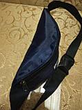 Сумка на пояс puma водонепроницаемый/Спортивные барсетки Сумка женский и мужские пояс Бананка оптом, фото 2