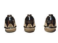 Сопло  Trafimet ( Италия ) повышенной стойкости для плазматрона Р-80 , диаметры  1.3мм.; 1.5мм; 1.7мм