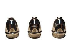 Сопло  Trafimet ( Италия ) повышенной стойкости для плазматрона Р-80 , диаметры 1.1мм;  1.3мм.; 1.5мм; 1.7мм