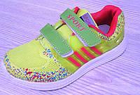 Кроссовки для девочки EeBb A318