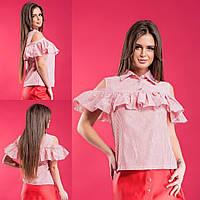 Блуза / хлопок / Украина 15-350