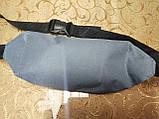 Сумка на пояс puma Оксфорд ткань/Спортивные барсетки Сумка женский и мужские пояс Бананка оптом, фото 4
