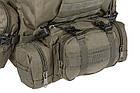 Рюкзак MIL-TEC DEFENSE PACK ASSEMBLY 36 л Olive (14045001), фото 3