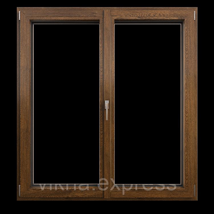 Металло-пластиковое окно Steko S500