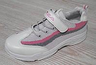 Кроссовки для девочки GFB E8092-7