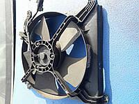 Вентилятор охлаждения DAEWOO Lanos (Sens) б/у запчасти.
