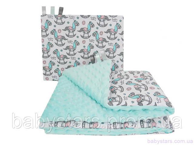 Комплекты детского постельного белья для новорожденных, три предмета