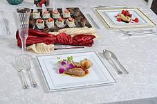 Тарелки оптом для выездных ресторанов, кафе, баров, бассейнов, гостиниц, аквапарков, летних беседок.