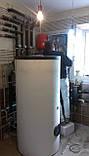 Профессиональный монтаж тепловых насосов в Одессе. Проектирование, монтаж, обслуживание, гарантия. IQ- energi!, фото 6