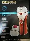 Эпилятор Gemei GM-7002 (40), фото 3