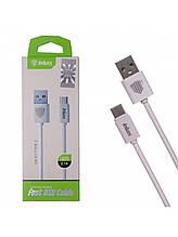 USB кабель Inkax CK-51 TYPE C