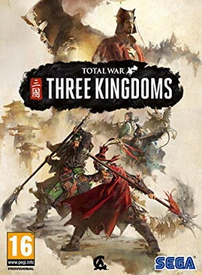 Total War: Three Kingdoms (PC) Электронный ключ