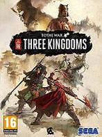Total War: Three Kingdoms (PC) Электронный ключ, фото 1