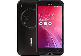 Смартфон ASUS Zenfone Zoom ZX551ML 4/64gb Black Intel Atom Z3590 3000 мАч
