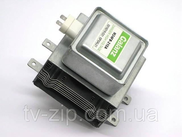 Магнетрон для мікрохвильової печі Galanz M24FB-210A