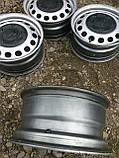 Диски 5.108 R16 Fiat  Scudo, Citroen Jumpy, фото 4