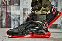 Кроссовки мужские 15591, Nike Air 720, черные ( нет в наличии  ), фото 1