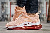 Кроссовки женские 15376, Nike Air 720, розовые ( нет в наличии  ), фото 1
