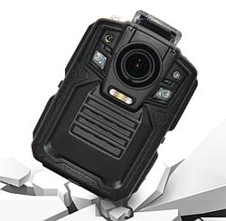 Видеорегистраторы нагрудные, камеры для полиции и охраны