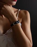 Портупея браслет, портупея на руку, портупея браслет, портупея, женская портупея, браслет, портупея