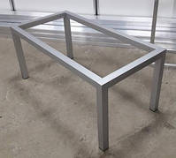 Каркасы для прилавков из алюминиевого профиля