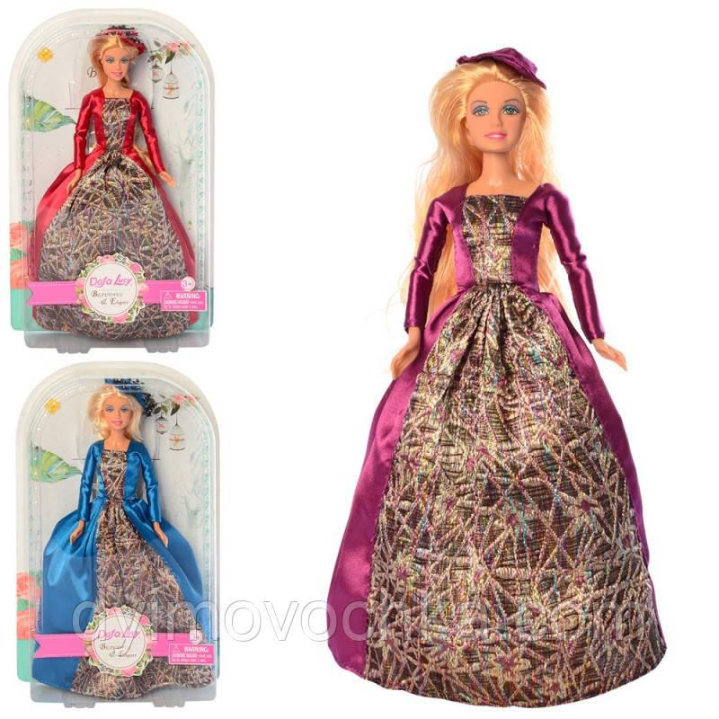 Кукла DEFA 8407, 29 см