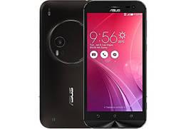Смартфон ASUS Zenfone Zoom ZX551ML 4/64gb Black Intel Atom Z3590 3000 мАч