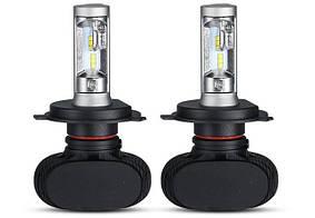 Автомобільні LED лампи і ксенон