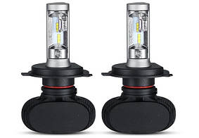 Автомобильные LED лампы и ксенон