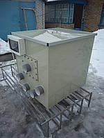 Барабанный фильтр 50 м3
