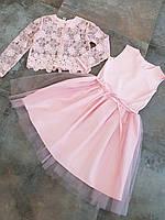 Плаття нарядне двійка