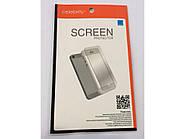 Защитная пленка Celebrity G360H Galaxy core prime clear, Samsung